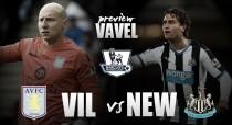 Aston Villa vs Newcastle United Preview: Can the Villains make history repeat itself?