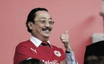 Vincent Tan sólo venderá Cardiff si la oferta y el comprador son adecuados