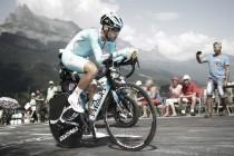 Vincenzo Nibali confirma su presencia en el Giro de Italia 2017