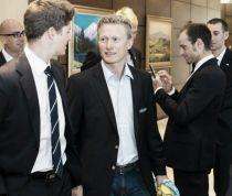 Alexandre Vinokourov denuncia conspiración contra Astana