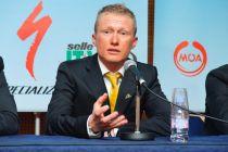 Astana, Vinokourov delinea il futuro di Aru e Nibali
