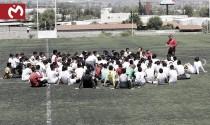 Monarcas anuncia visorías para jóvenes futbolistas