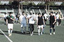 Mucha afluencia en las visorías del FC Juárez