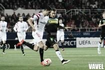 Resultado Borussia Mönchengladbach vs Sevilla FC en vivo minuto a minuto (4-2): rodillo alemán