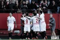 """Vitolo: """"Ahora tenemos que ganar fuera para tener más confianza"""""""