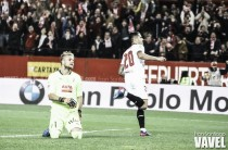 Sevilla FC - SD Eibar: puntuaciones del Sevilla, jornada 23 de la Liga