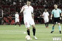 """Vitolo: """"Jugar tres finales seguidas es algo histórico"""""""