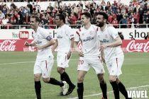 Vitolo e Iborra, incluidos en el XI ideal de la LFP del mes de marzo