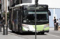Habrá autobuses gratuitos hasta Balaídos