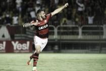 Vizeu marca no fim, Flamengo bate Resende e mantém 100% na Taça Rio