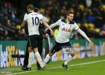 Kane backs fellow striker Vincent Janssen to do well