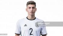 Bochum bring in Janelt on loan