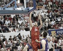 El Unicaja Málaga cierra el culebrón Vladimir Golubovic