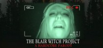'El proyecto de la Bruja de Blair': Una campaña de marketing terrorífica