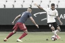Corinthians sofre gol nos acréscimos e apenas empata com Red Bull Brasil em Itaquera