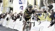 El adiós de Voeckler, tras el Tour de Francia 2017