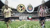 Clásico de Clásicos: Michael Arroyo vs Ángel Reyna