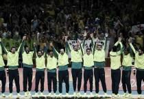 Maracanãzinho é do vôlei, o Rio é do Brasil