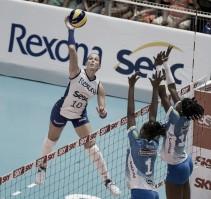 Jogo 5: Rio de Janeiro e Minas se enfrentam para decidir quem vai à final da Superliga