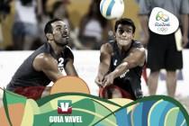 Guía Olímpica VAVEL: Voleibol de playa