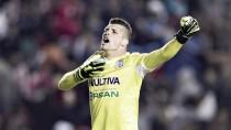 "Tiago Volpi: ""Supimos manejar la ventaja"""