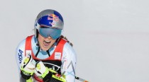 A Garmisch è ancora Lindsey...wins
