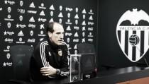 """Voro: """"Es muy importante ganar a un rival como el Real Madrid"""""""