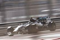 GP Abu Dhabi, Prove Libere 3: Rosberg precede Hamilton