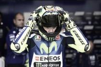 """Valentino Rossi: """"No hemos encontrado el camino correcto"""""""