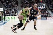 Las notas del RETAbet Gipuzkoa Basket: Zoran Vrkic