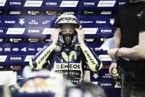 """Valentino Rossi: """"Tenemos un buen ritmo"""""""