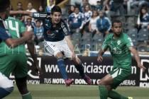 Historial Millonarios - Equidad: saldo negativo en Copa Águila