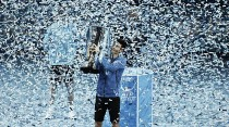 "Novak Djokovic: ""Es el final ideal"""