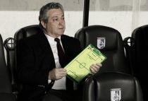 """Victor Manuel Vucetich: """"Buscaremos la calificación"""""""