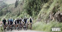 Fotos e imágenes de la 2ª etapa de la Vuelta a Asturias