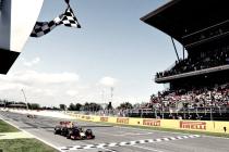 Vuelta al 2016. GP de España: Verstappen hace historia