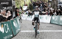 Enric Mas da el salto al World Tour