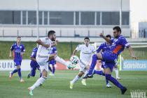 Verdú mete al Guadalajara en los puestos de ascenso a Segunda