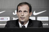 """Allegri: """"Juve will challenge for the Scudetto"""""""