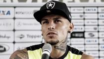 Após acerto, briga gera reviravolta e Botafogo desiste do lateral Alemão