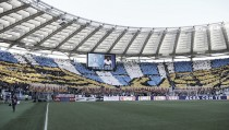 Lazio fans banned from attending St Etienne tie