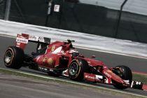 FP3 Silverstone, Hamilton davanti a tutti, seguono Rosberg e Raikkonen