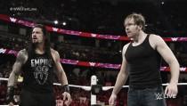 Ambrose y Reigns pueden incrementar su leyenda en Extreme Rules