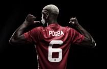 """Romelu Lukaku: """"Nunca he visto a Pogba tan feliz como aquel día"""""""