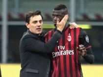 Milan: Niang è stanco, ma per Montella è fondamentale