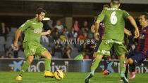 FC Barcelona 'B' - Sporting de Gijón: puntuaciones del Sporting, jornada 11 de la Liga Adelante