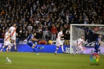 Deportivo - Rayo: puntuaciones del Dépor, jornada 22 de Liga BBVA