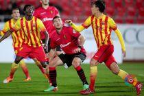 Mallorca - Barcelona B: victoria obligada