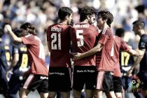 El rival: con un mismo objetivo