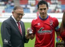 """""""Oh Capitán, mi Capitán"""", Del Pino se despide con victoria"""